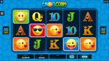 Emoticoins Online Slot