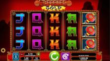 Emperors Gold Online Slot