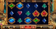 Empire Fortune Online Slot