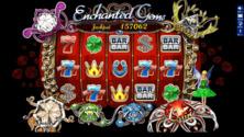 Enchanted Gems Online Slot