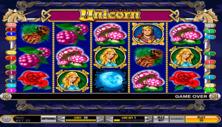 Enchanted Unicorn Online Slot