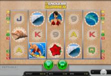 Endless Summer Online Slot