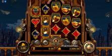 Epic City Online Slot