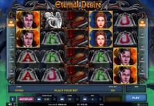 Eternal Desire Online Slot