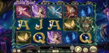 Faerie Spells Online Slot