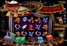 Fair Tycoon Online Slot