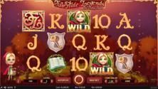 Fairytale Legends Red Riding Hood Online Slot
