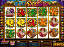 Fat Lady Sings Online Slot