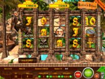 Feldors Island Online Slot