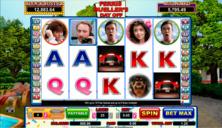 Ferris Buellers Day Off Online Slot