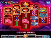 Fire Opals Online Slot