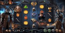 Fire Steel Online Slot