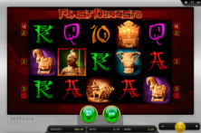 First Dynasty Online Slot