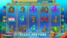 Fishy Fortune Online Slot