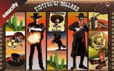 Fistful Of Dollars Online Slot