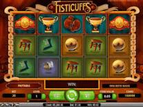 Fisticuffs Online Slot