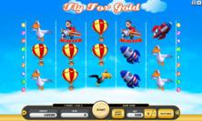 Fly For Gold Online Slot