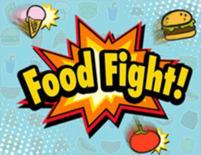 Food Fight Online Slot