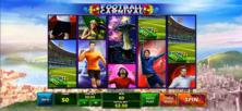 Football Carnival Online Slot
