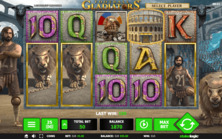 Football Gladiators Online Slot