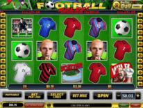 Football Rules Online Slot