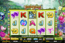 Forest Fairies Online Slot
