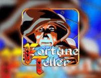 Fortune Teller Online Slot