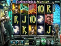 Frankenslots Monster Online Slot