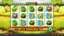 Freaky Fruits Online Slot
