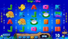 Frogs N Flies Online Slot