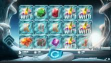 Frozen Diamonds Online Slot