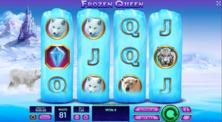 Frozen Queen Online Slot