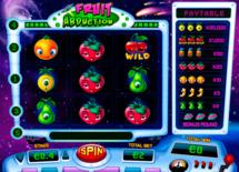 Fruit Abduction Online Slot