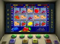 Fruit Coctail Online Slot
