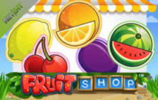 Fruit Shop Online Slot