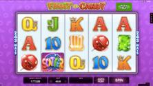 Fruit Vs Candy Online Slot