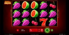 Fruits Jokers 20 Lines Online Slot