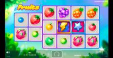 Fruits Nolimit Online Slot