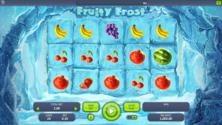 Fruity Frost Online Slot