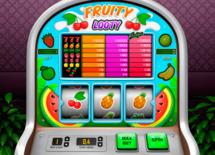 Fruity Looty Online Slot