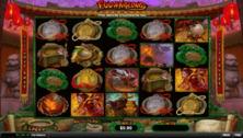 Fucanglong Online Slot