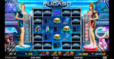 Fugaso Airlines Online Slot