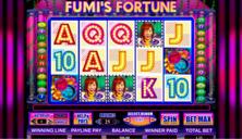 Fumis Fortune Online Slot