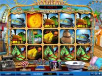Fun Fair Online Slot