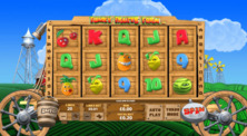 Funky Fruits Farm Online Slot