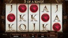 Game Of Thrones 243 Ways Online Slot