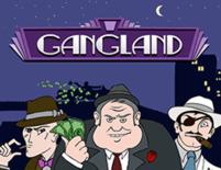 Gangland Online Slot