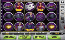 Gangster Slots Online Slot