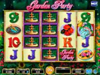 Garden Party Online Slot