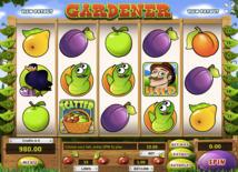 Gardener Online Slot